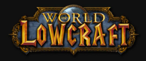 The World Of Lowcraft